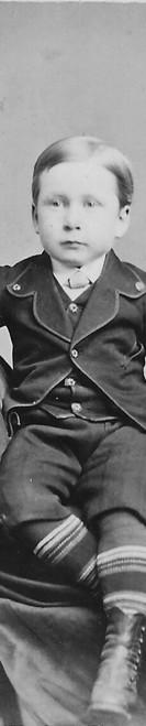 Edward Beaumont Wardle