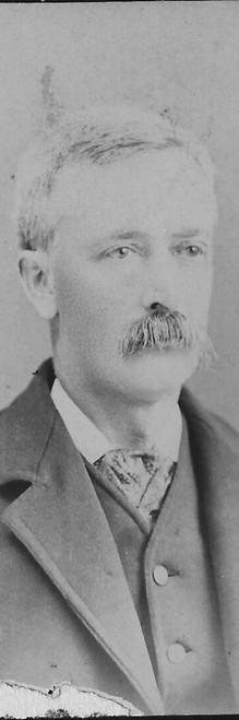 Henry Wardle