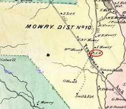 Mowry - District 10
