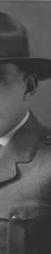 Harold Francis Thayer  YMCA uniform