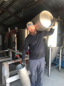 Brewer George