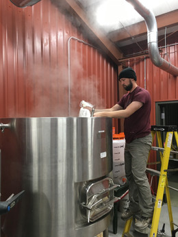 Brewer Matt
