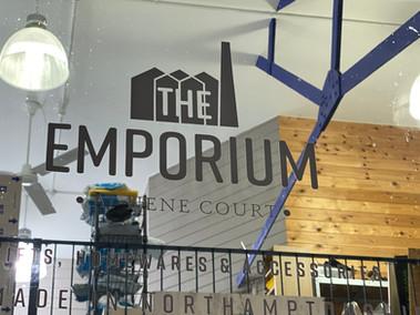 Pot en Ciel at The Emporium, Nene Court