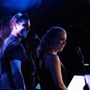 Kyle Sherman, Jordan Ellis, Lauren Devine