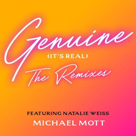 Genuine (It's Real): The Remixes