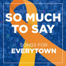 So Much To Say - Songs For Everytown