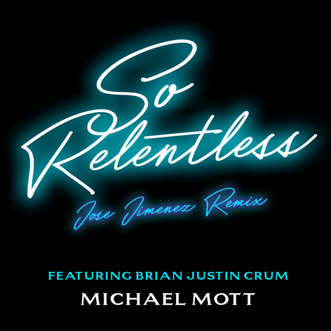 So Relentless: Jose Jimenez Remix