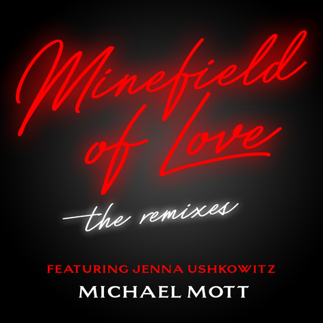Minefield of Love: The Remixes
