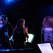 Shayna Steele & Background Singers