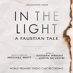 In The Light Highlights Album Cover.png