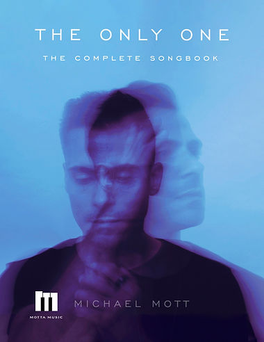 The Only One Complete Songbook FINAL COV