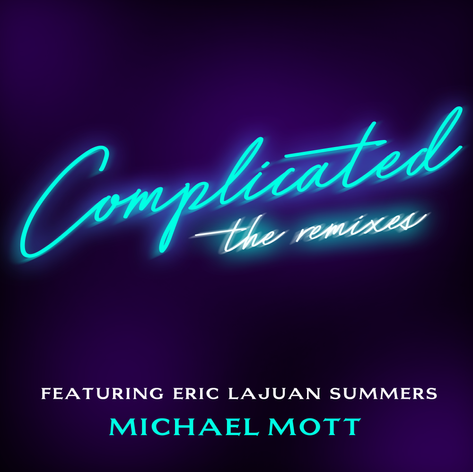 Complicated: The Remixes