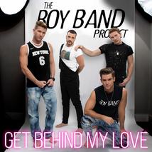 Get Behind My Love