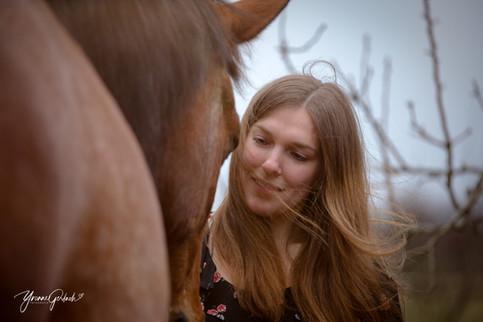 Pferdefotografin Düsseldorf