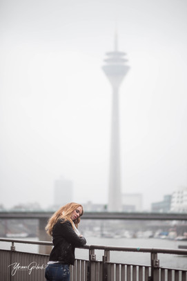 Portrait Medienhafen Düsseldorf