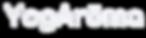 YogAroma Logo WHITE.png