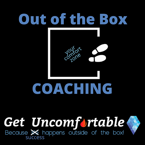 Out of the Box Coaching Package