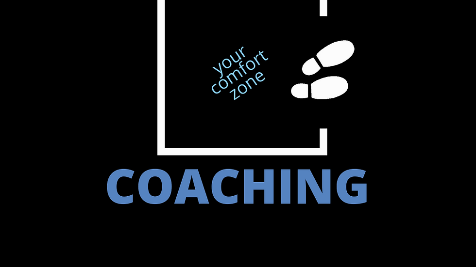Out of the Box Coaching Package (2 Calls)