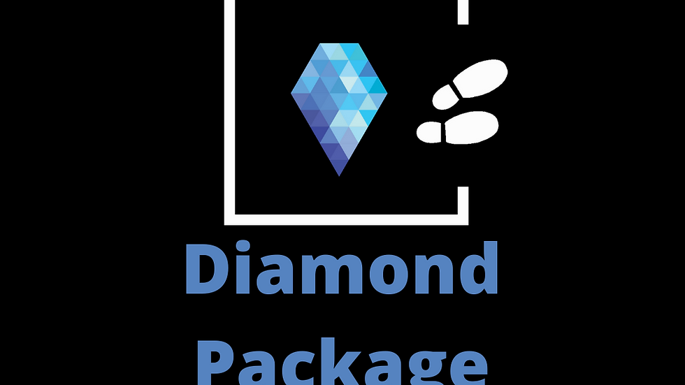 Out of the Box Diamond Coaching Package (5 Calls)