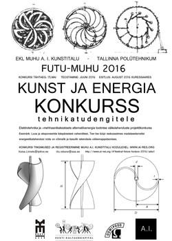 ART AND ENERGY