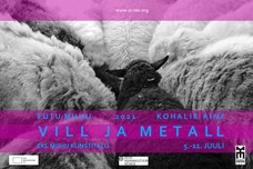 FUTU MUHU 2021: VILL JA METALL