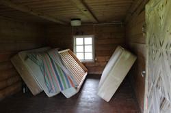 uued voodid
