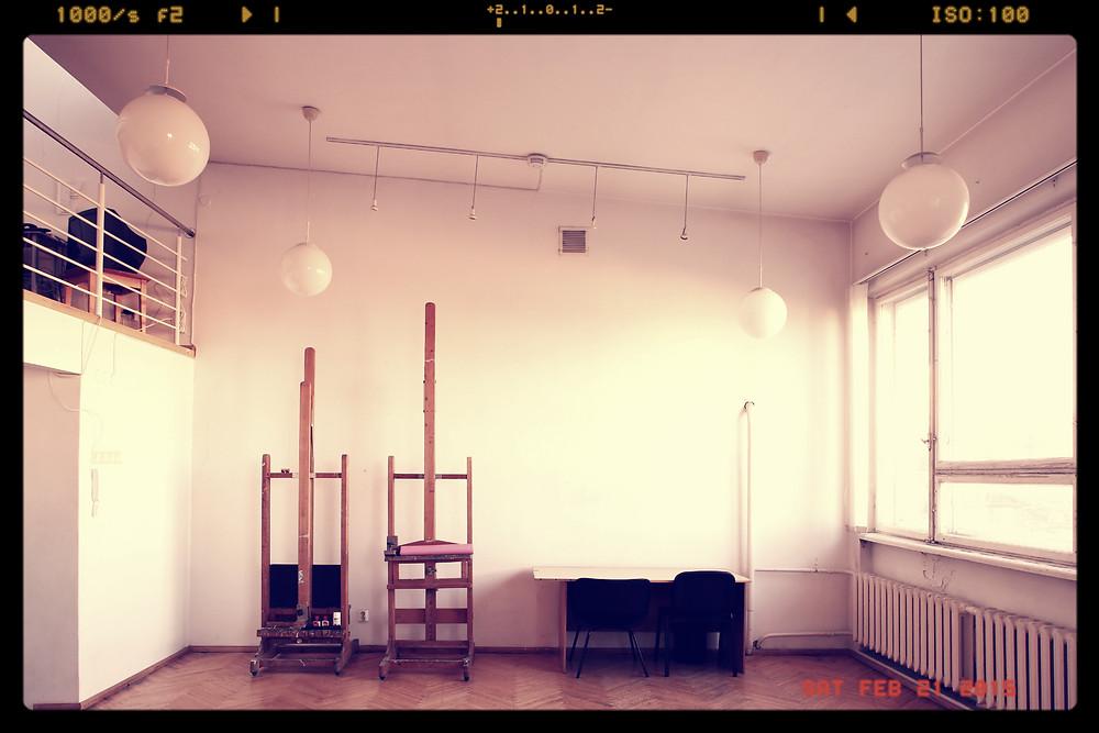 A.I. Residency, Artist-in-Residency Estonia