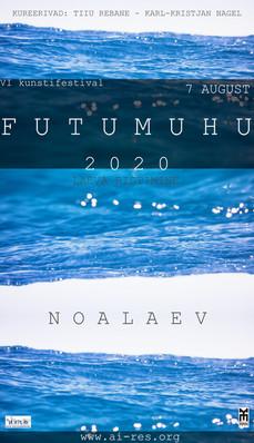 FUTU MUHU 2020
