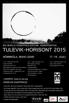 Art Festival Future-Horizon