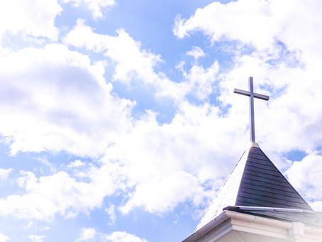 礼拝出席を希望される尚絅学院高等学校の生徒の皆さんへ ー夏期礼拝出席課題についてー
