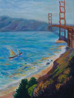 Bon Vent, San Francisco
