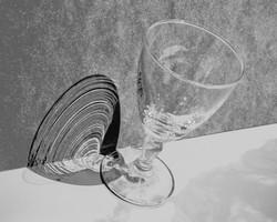 Glass Reflection 2