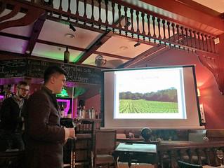 Дегустация UPPA winery и Yayla