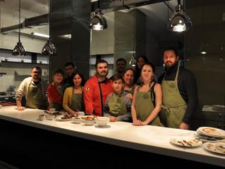 Кулинарный класс в Абрау Дюрсо. Всё о стейках
