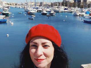 Зимовка на Мальте