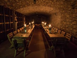 Рождественский винный тур в Краснодарский край