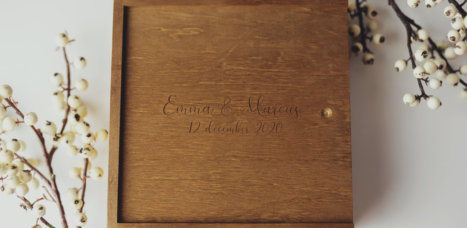 Bröllopsbox 2021