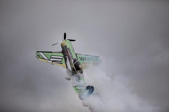 Flygfesten 2018
