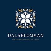 dalablomman logga