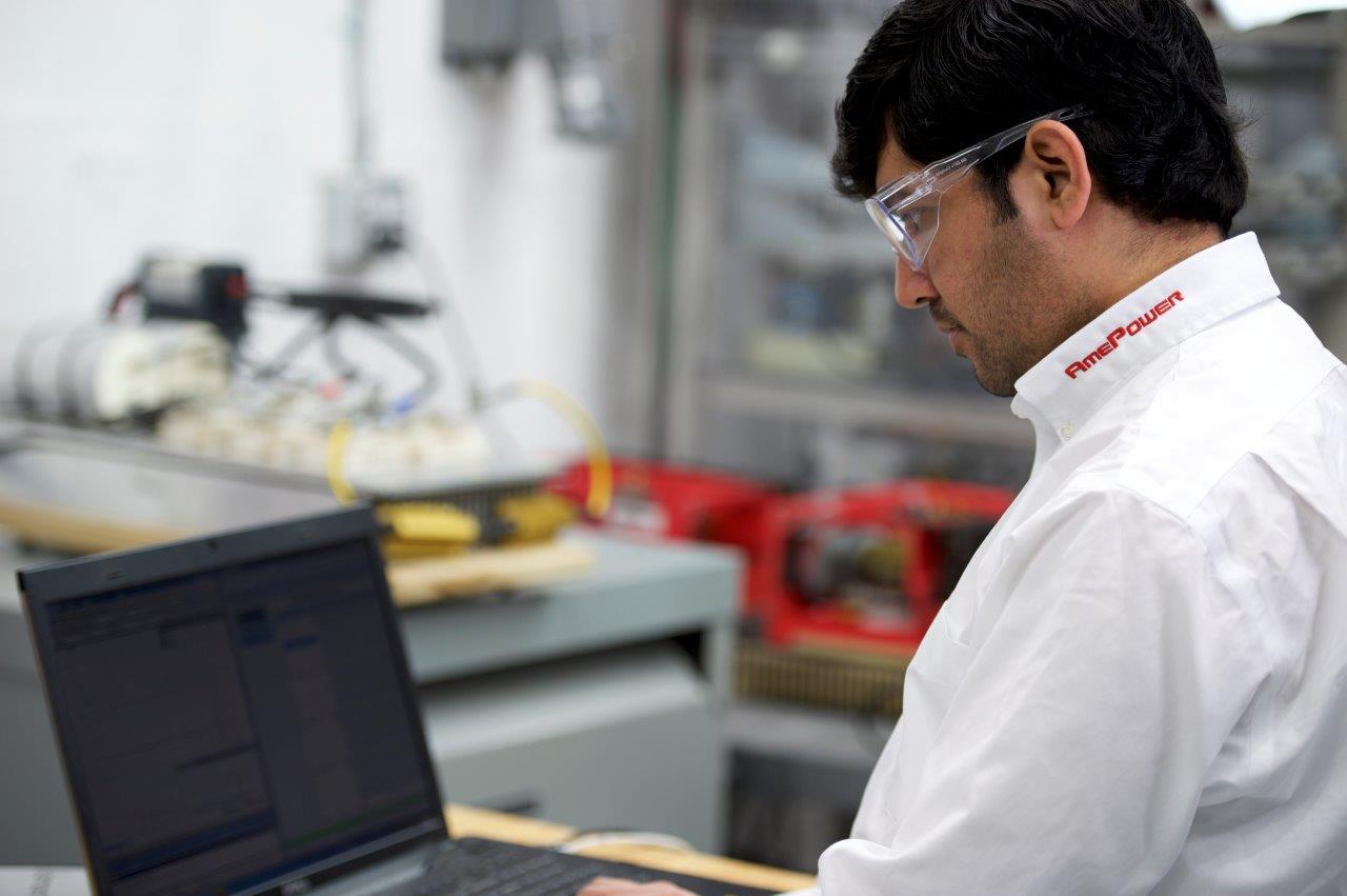 AmePower Testing