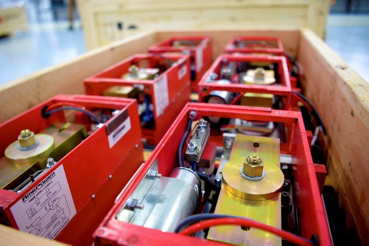AmePower Repairs