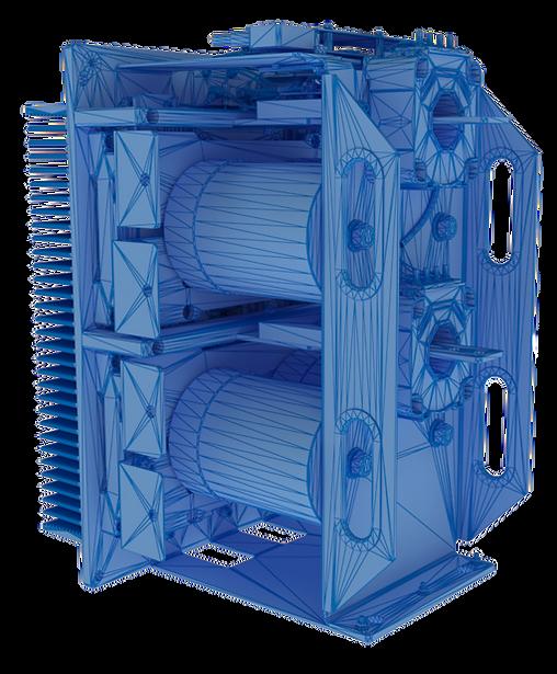 3D Phase Module AmePower