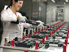 Contract Manufacturing Converters