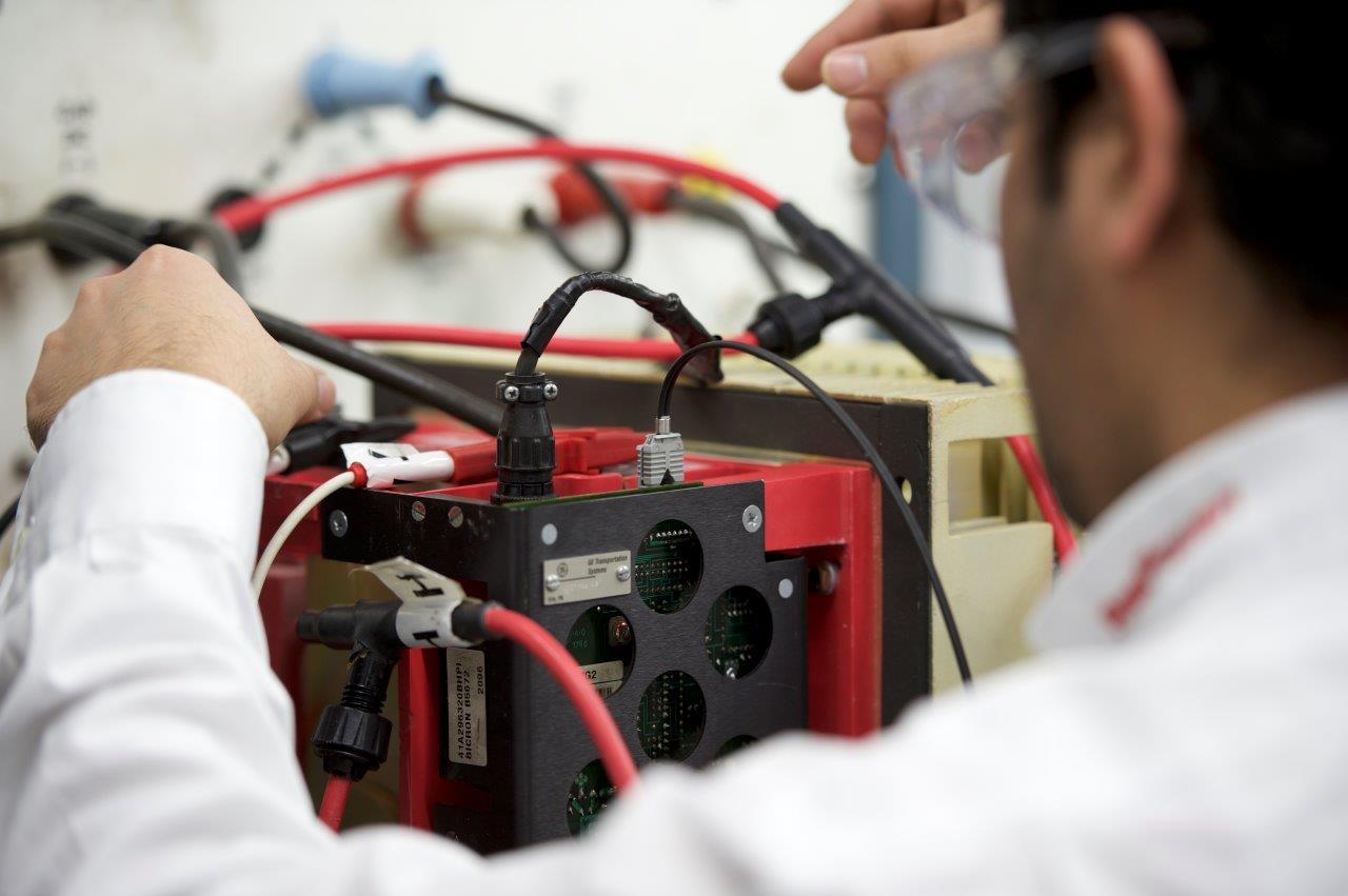 AmePower Repairs 2