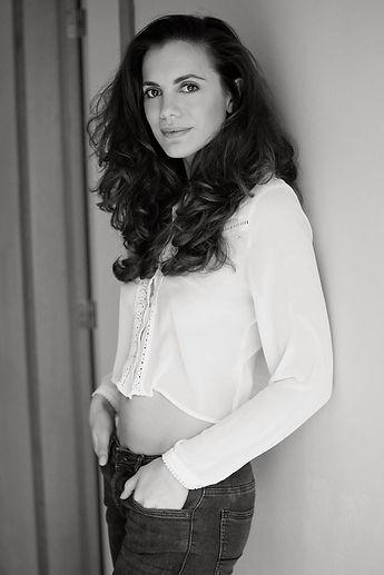 Nathalia Ghafari