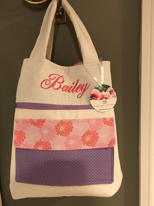 The Bailey Tote