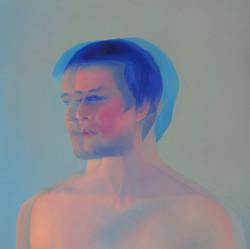 Oscillate - Jen Mann