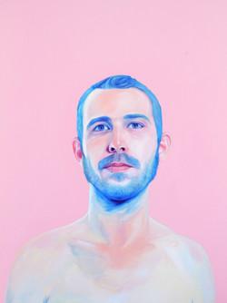 Blue Beard - Jen Mann