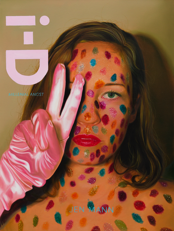 cover girl - id