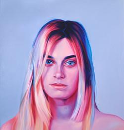Rainbow - Jen Mann
